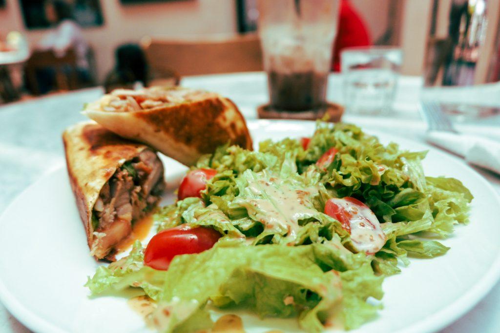 Where to eat in Alor Setar Caffé Diem