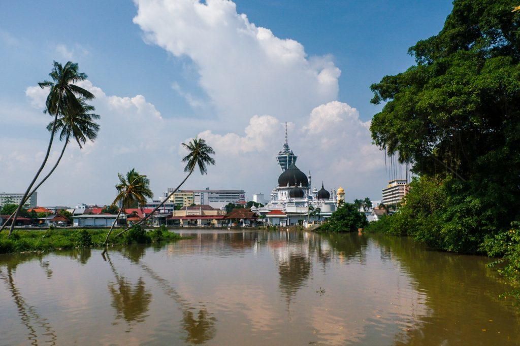 Mosque in Alor Setar Kedah